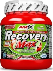 Amix Recovery Max 575gr Πορτοκάλι