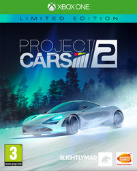 Project Cars 2 (Limited Edition) XBOX ONE