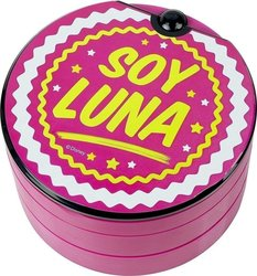 Markwins International Disney: Soy Luna - Makeup Compact