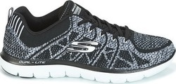 Skechers Flex Appeal 12623-BKW