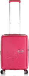 American Tourister Soundbox Spinner 88472-5502 Cabin