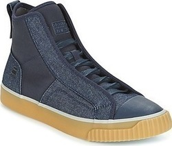 G-Star Raw Scuba Mid Denim D07656-8718-881