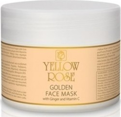 Yellow Rose Golden Line Face Powder Mask 150gr