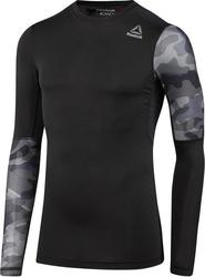 Reebok Activchill Graphic Long Sleeve BR9579