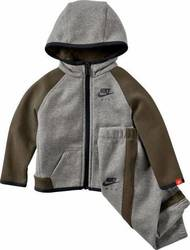 Nike Infants' Warm Up Set 678832-050