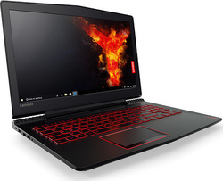 Lenovo Legion Y520-15IKBN (i7-7700HQ/16GB/512GB/GeForce GTX 1050 Ti/FHD/W10)