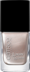 Catrice Cosmetics Luxury Lacquers Liquid Metal 12 Metallic Rose Revolution