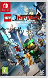 The LEGO Ninjago Movie Video Game NS