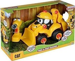 Toy State Cat Take-A-Part Buddies