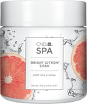 CND Bright Citron Soak 410gr