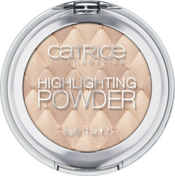 Catrice Cosmetics Highlighting Powder 020 Champagne Campaign 5gr