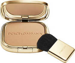Dolce & Gabbana Perfection Veil Pressed Powder 4 Caramel 15gr