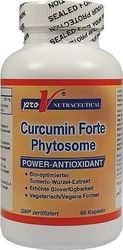 Pro V Nutraceutical Curcumin Forte Phytosome 60 κάψουλες