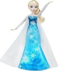 Hasbro Play A Melody Gown Elsa