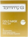 TommyG Gold Mask 50ml