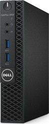 Dell Optiplex 3050 Micro (i5-7500T/8GB/256GB/W10)