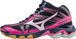 Mizuno Wave Bolt 6 MID V1GA176572