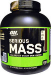 Optimum Nutrition Serious Mass 2730gr Cookies & Cream