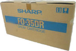 Sharp FO-35DC Black