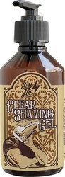 Hey Joe Clear Shaving Gel 250ml