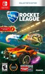 Rocket League (Collector's Edition) Switch