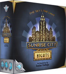 Game Salute Sunrise City Nights