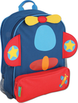 Stephen Joseph Sidekick Backpacks: Airplane SJ102081