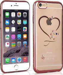 Caseflex Diamond Edge Rose Gold (iPhone 8/7)