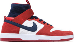 Nike SB Dunk High Elite 917567-641
