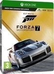Forza Motorsport 7 (Ultimate Edition) XBOX ONE