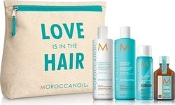 Moroccanoil Love Is In Hair Hydration Light Tones