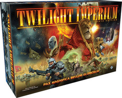 Stonemaier Games Twilight Imperium 4rth Edition