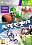 Motionsports Play for Real (Classics) XBOX 360