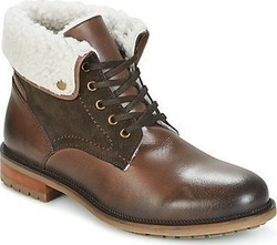 Hush Puppies Draky 585290-62 Brown