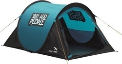 Easy Camp Pop Up Funster Mosaic Blue