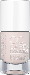 Catrice Cosmetics CC Care & Conceal 03 Perfect Beige Skin Twin