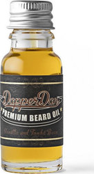 Dapper Dan Dan Beard Oil 15ml