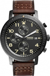 Fossil Major CH3086