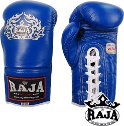 Raja Boxing Gloves RBGV-1 Blue/Red