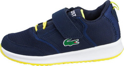 Lacoste Light 117 1 Spi Nvy 33SPC1004NV1 Μπλε