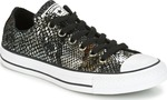 Converse All Star Chuck Taylor Ox Snake Fashion 557981C