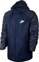 Nike Mens Nsw Syn Fill Jacket Hd 861788-429