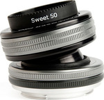 Lensbaby Composer Pro II with Sweet 50 Optic (Sony E)