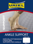 Uriel Ankle Support 35C