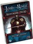 Fantasy Flight Fantasy Flight The Lord of the Rings: The Grey Havens Nightmare Deck