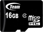 TeamGroup microSDHC 16GB Class 4