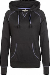 SUBLEVEL WOMANS HOODIE (D1120M00935A-23400)