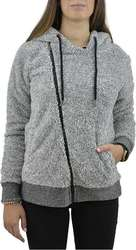 SUBLEVEL WMNS FLEECE (D2006N01235A-102)
