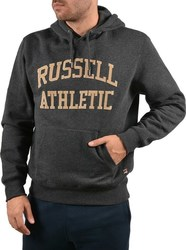 Russell Athletic Pull Over Tackle Twill Hoody A7-006-2-098
