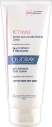 Ducray Ictyane Anti Dryness Body Cream 200ml